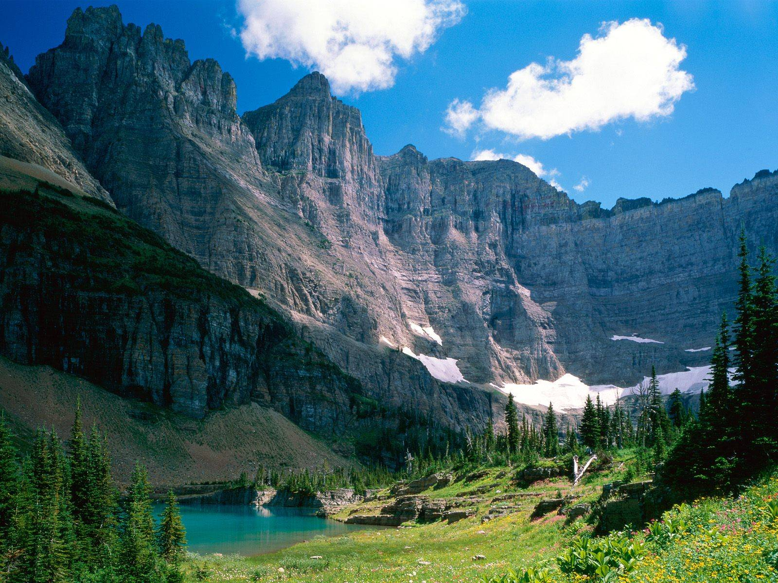 Findyourpark 5 National Parks To Visit On Your Next Vacation Partnership For A Healthier
